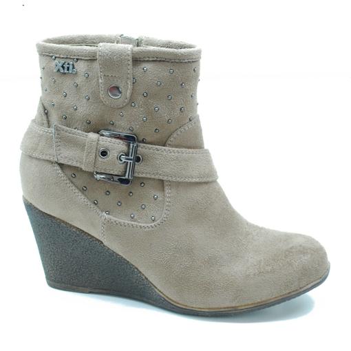 Obrázok z Dámska obuv XTI 75565 Taupe