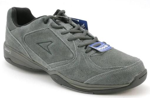 Obrázok z Power MATCH AVIVA POW549M Pánska obuv šedá