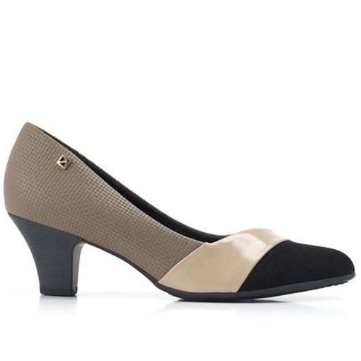 Obrázok z Piccadilly 704007 Dámska obuv hnedá