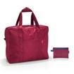 Obrázok z Reisenthel Mini Maxi Touringbag Dark Ruby 40 l