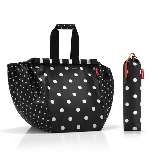 Obrázok z Reisenthel Easyshoppingbag Mixed Dots 30 l