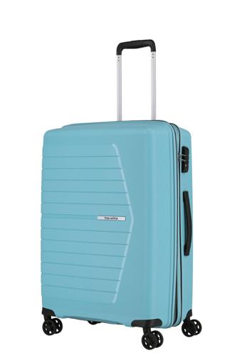 Obrázok z Travelite Nubis M Light blue 70/76 l