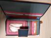 Obrázok z Peněženka Carraro Neon 856-NN-05 modrá