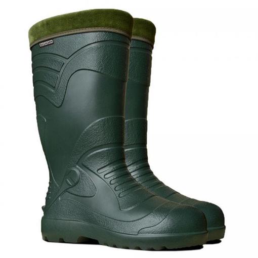 Obrázok z BIGHORN Pánske gumáky SEVERN 1064 zelené