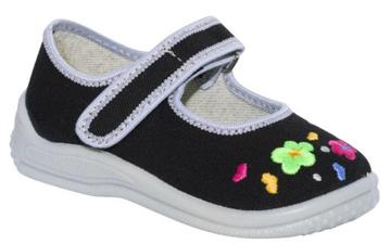 Obrázok z BIGHORN EVA 5005 A Detská domáca obuv
