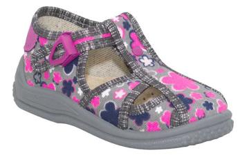 Obrázok z BIGHORN DITA 5004 A Detská domáca obuv