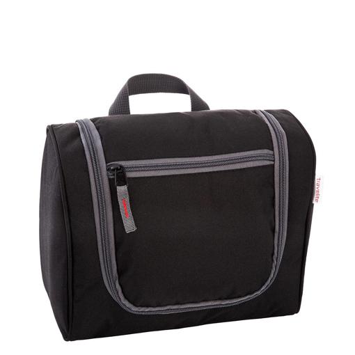 Obrázok z Travelite Cosmetic Bag L Black 7 L