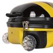 Obrázok z Heys Travel Tots Bumble Bee – sada batohu a kufru Kufr: cca 30 l  / Batoh: cca 9 l
