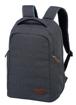 Obrázok z Travelite Basics Safety Backpack Anthracite 23 l