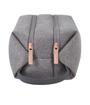 Obrázok z Titan Barbara Toilet Bag Grey 5 L