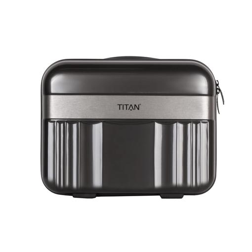 Obrázok z Titan Spotlight Flash Beauty case Anthracite 21 l