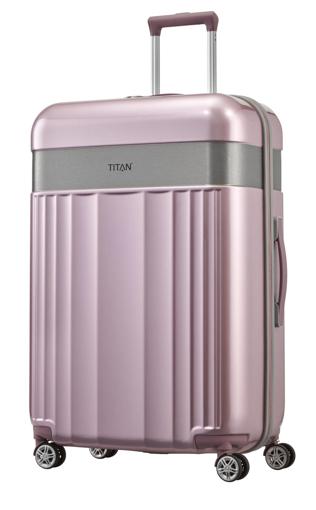Obrázok z Titan Spotlight Flash 4w L Wild rose 102 l