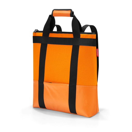 Obrázok z Reisenthel Daypack Canvas Orange 18 l