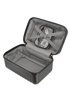 Obrázok z Titan Barbara Glint Beauty Case Anthracite metallic 12 l