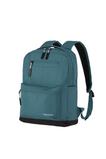 Obrázok z Travelite Kick Off Backpack M Petrol 17 l