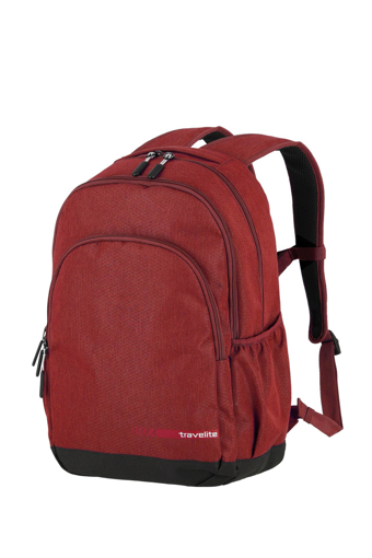 Obrázok z Travelite Kick Off Backpack L Red 22 l