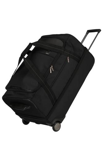 Obrázok z Titan Prime Trolley Travelbag L Black 87 l