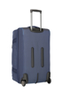 Obrázok z Titan Prime Trolley Travelbag L Navy 87 l