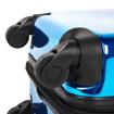 Obrázok z Heys Chrome S Blue 39 l