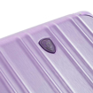 Obrázok z Heys DuoTrak L Lilac 144 l