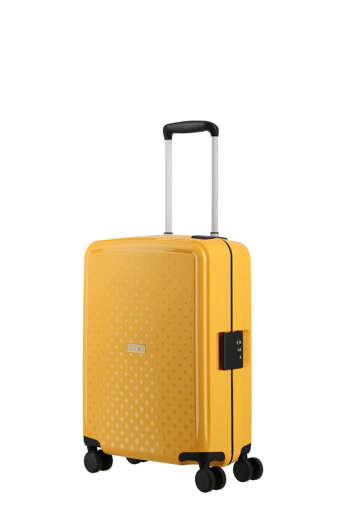 Obrázok z Travelite Terminal S Yellow 36 l