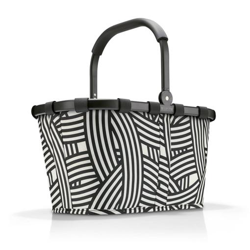 Obrázok z Reisenthel Carrybag frame Zebra 22 l