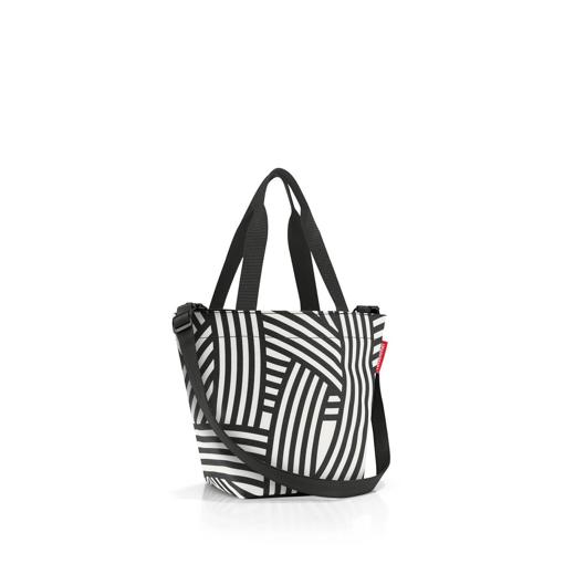 Obrázok z Reisenthel Shopper XS Zebra 4 L