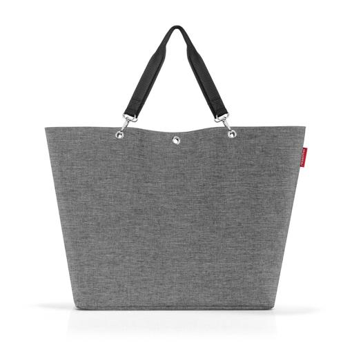 Obrázok z Reisenthel Shopper XL Twist Silver 35 l