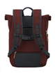 Obrázok z Travelite Basics Roll-up Backpack Bordeaux 35 l