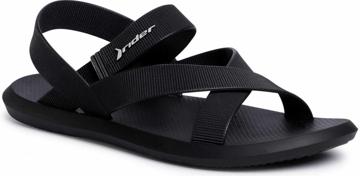 Obrázok z Rider R1 Papete 11566-20766 Pánske sandále čierne