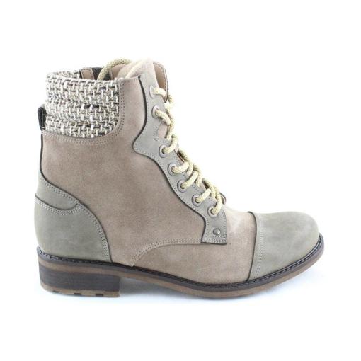 Obrázok z BARTON 21226 Dámska členková obuv hnedá