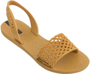 Obrázok z Ipanema Breezy Sandal 82855-24826 Dámske sandále žlté