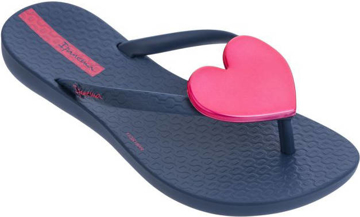 Obrázok z Ipanema Maxi Fashion Kids 82598-20108 Detské žabky