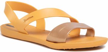 Obrázok z Ipanema Vibe Sandal 82429-23975 Dámske sandále žlté