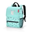 Obrázok z Reisenthel Backpack Kids Cats and dogs mint 5 L