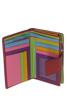Obrázok z Peněženka Carraro Neon 855-NN-02 červená