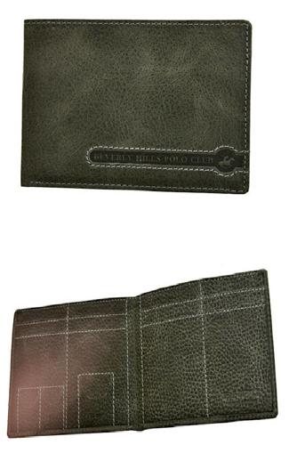 Obrázok z Peněženka BHPC Tucson BH-390-23 černá