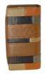 Obrázok z Peněženka Carraro Brick 953-BR-65 hnědá