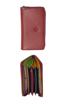 Obrázok z Peněženka Carraro Neon 849-NN-02 červená