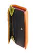 Obrázok z Peněženka Carraro Neon 853-NN-64 okrová