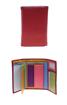 Obrázok z Peněženka Carraro Neon 854-NN-02 červená