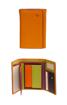 Obrázok z Peněženka Carraro Neon 854-NN-64 okrová