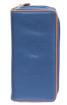 Obrázok z Peněženka Carraro Neon 857-NN-05 modrá