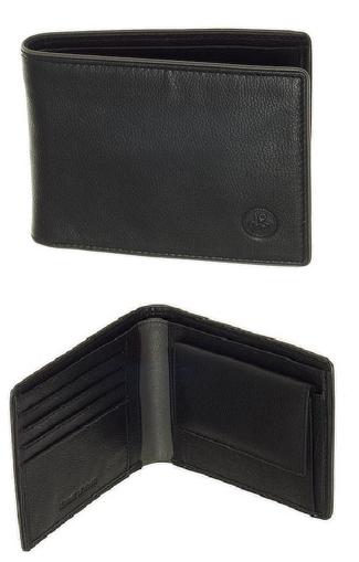 Obrázok z Peněženka Carraro Neon 862-NN-13 černá