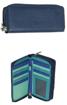 Obrázok z Peněženka Carraro Rainbow 563-RA-05 modrá