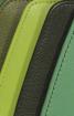 Obrázok z Peněženka Carraro Rainbow 567-RA-31 zelená