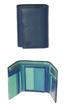 Obrázok z Peněženka Carraro Rainbow 572-RA-05 modrá