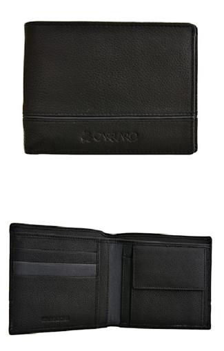 Obrázok z Peněženka Carraro Stripe 870-ST-01 černá