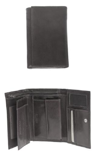Obrázok z Peněženka Carraro Tamponato 310-TA-01 černá