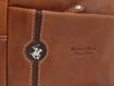 Obrázok z Taška crossbody kožená BHPC Explore M+ BH-382-75 tabáková 3 L